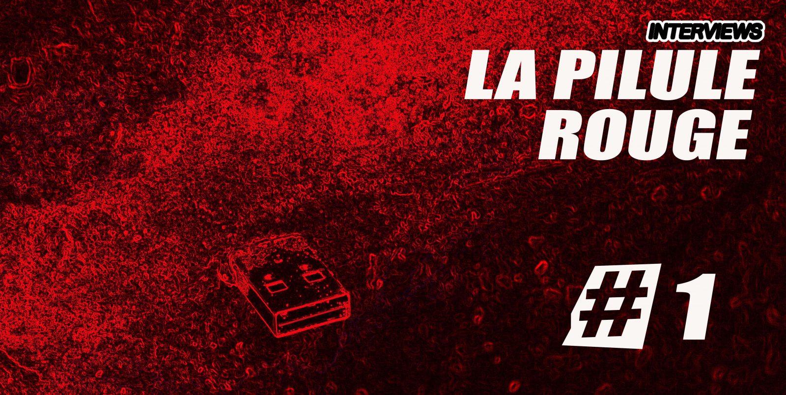 "LPR Episode 1 : ""Dead Drops"" par Aram Bartholl"